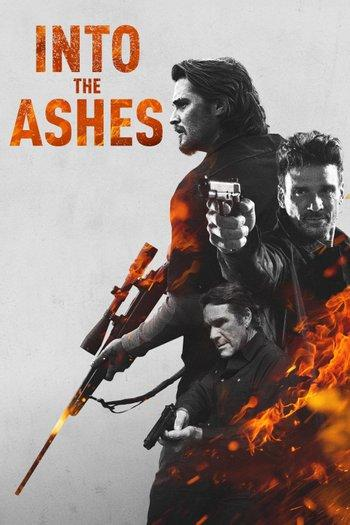 Poster zu Into the Ashes