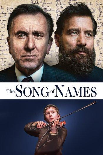 Poster zu The Song of Names