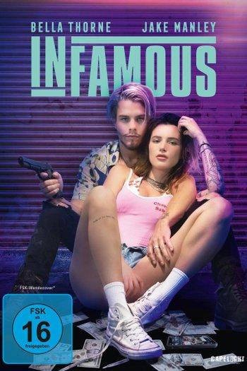 Poster zu Infamous