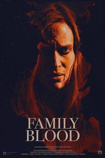 Poster zu Family Blood