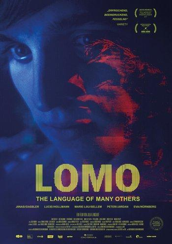 Poster zu Lomo: The Language of many others