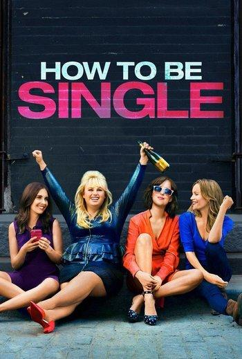 Poster zu How to Be Single