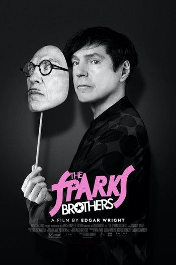 Poster zu The Sparks Brothers