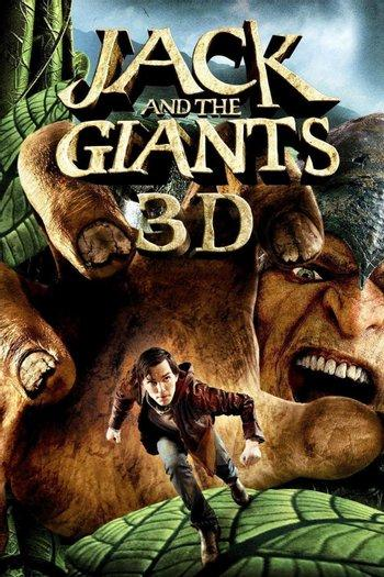 Poster zu Jack and the Giants