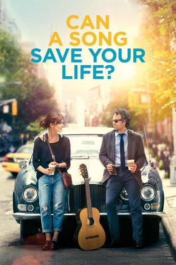 Poster zu Can A Song Save Your Life?