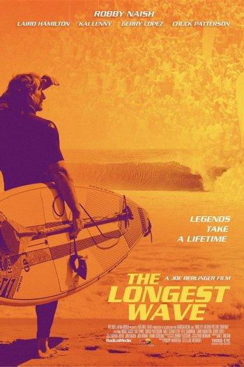 Poster zu The Longest Wave