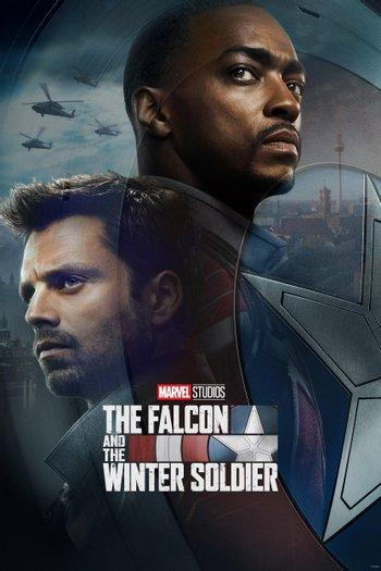 Poster zu The Falcon and the Winter Soldier