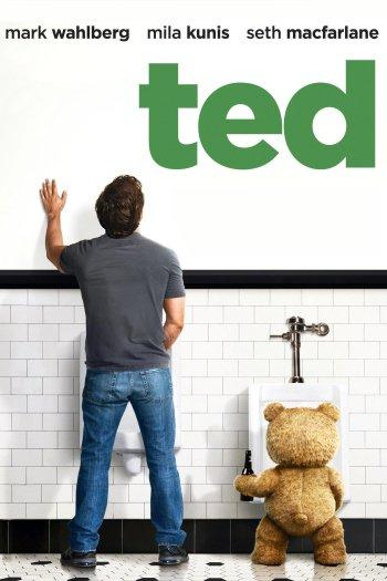 Poster zu Ted