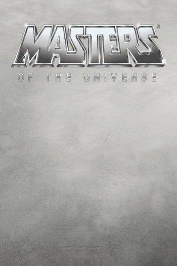 Poster zu Masters of the Universe