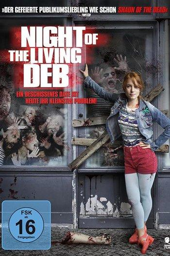 Poster zu Night Of The Living Deb