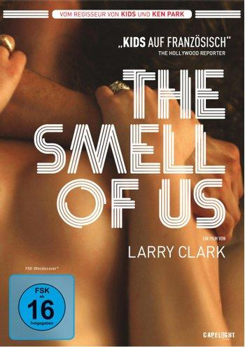 Poster zu The Smell of Us