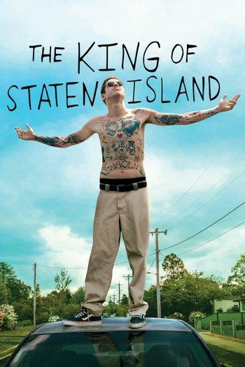 Poster zu The King of Staten Island