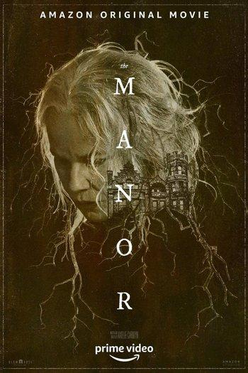 Poster zu The Manor