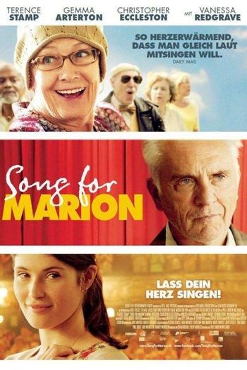 Poster zu Song for Marion