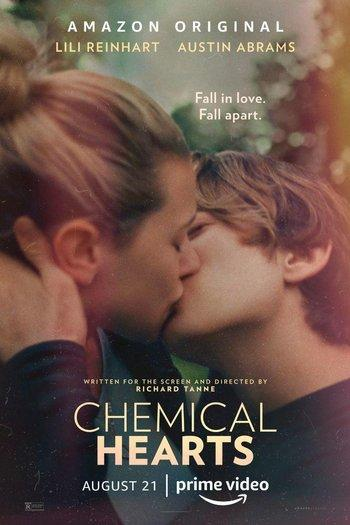 Poster zu Chemical Hearts