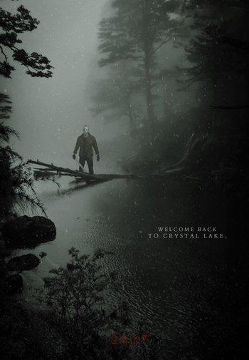 Poster zu Friday the 13th