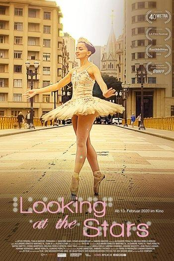 Poster zu Looking at the Stars