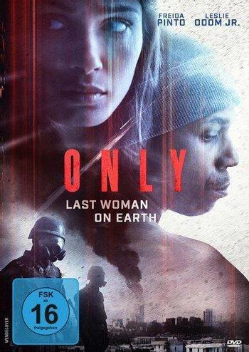 Poster zu Only - Last Woman on Earth
