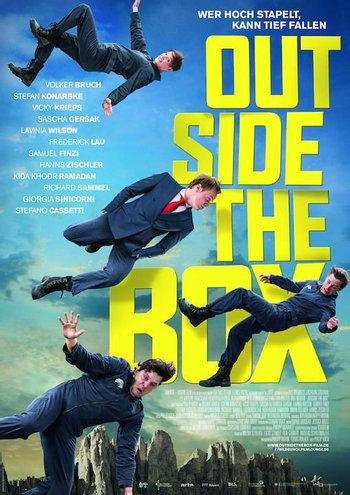 Poster zu Outside the Box