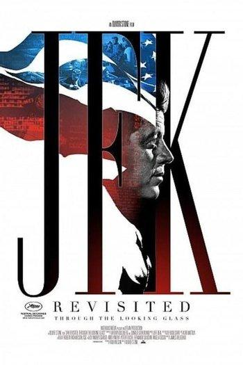 Poster zu JFK Revisited: Through The Looking Glass