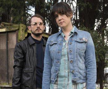Poster zu I Don't Feel at Home in This World Anymore