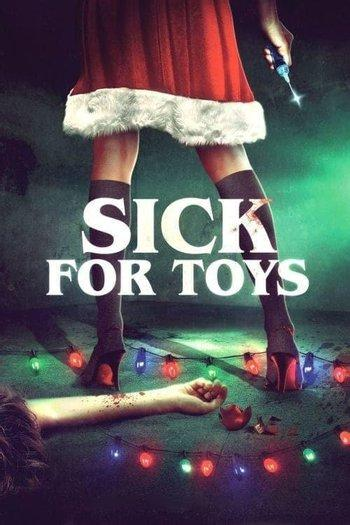 Poster zu Sick For Toys