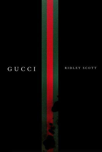 Poster zu House of Gucci