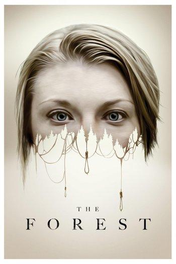 Poster zu The Forest