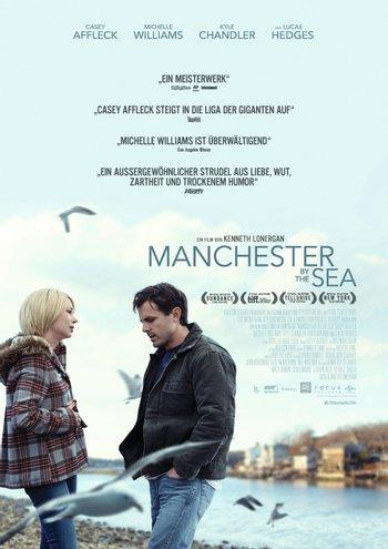 Poster zu Manchester by the Sea