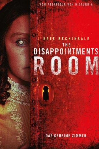 Poster zu The Disappointments Room