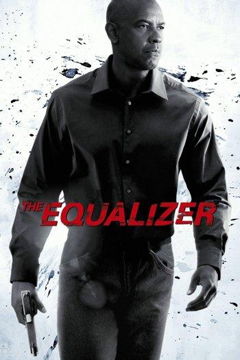Poster zu The Equalizer