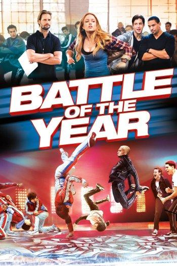 Poster zu Battle of the Year