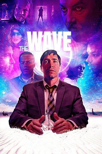 Poster zu The Wave