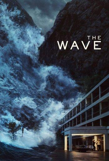 Poster zu The Wave - Die Todeswelle