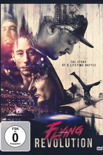 Poster zu Flying Revolution: The Story of a Lifetime Battle