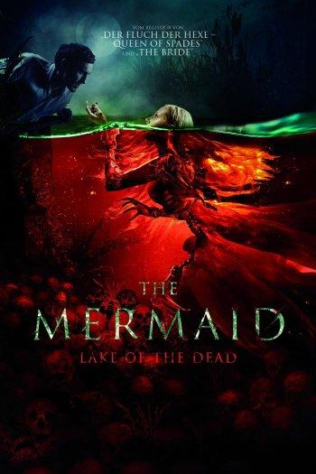 Poster zu The Mermaid: Lake of the Dead