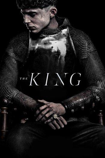 Poster zu The King