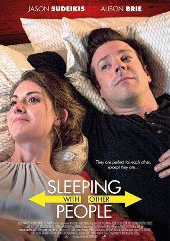 Poster zu Sleeping with Other People