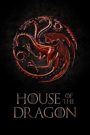 Poster zu House of the Dragon
