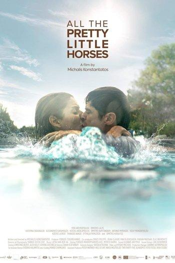 Poster zu All the Pretty Little Horses