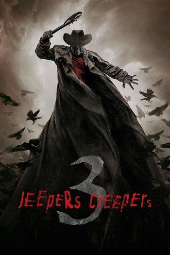 Poster zu Jeepers Creepers 3