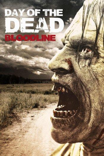Poster zu Day of the Dead: Bloodline