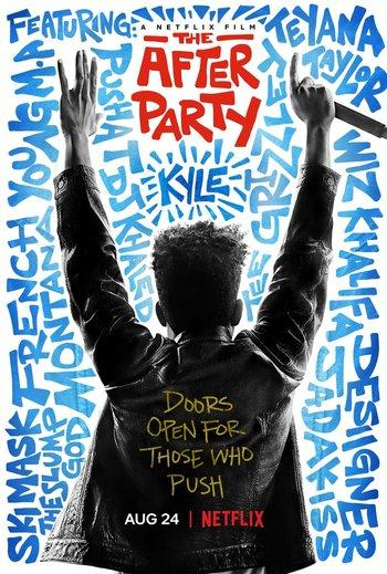 Poster zu The After Party