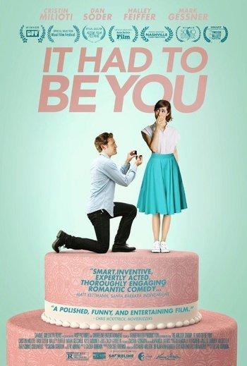 Poster zu It Had to Be You