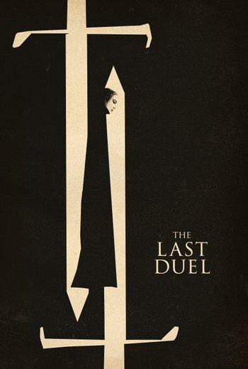 Poster zu The Last Duel