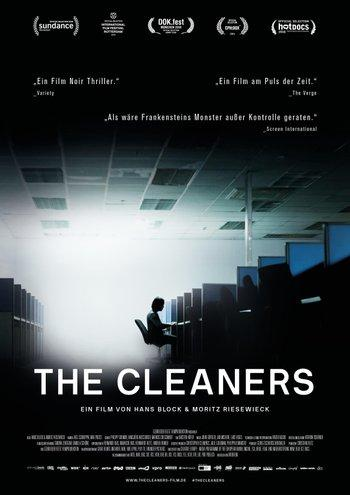 Poster zu The Cleaners