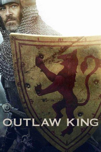 Poster zu Outlaw King