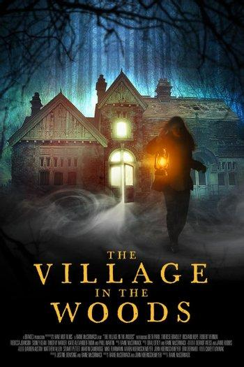 Poster zu The Village in the Woods