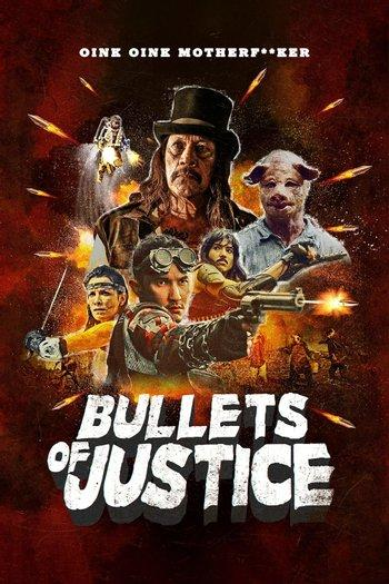 Poster zu Bullets of Justice