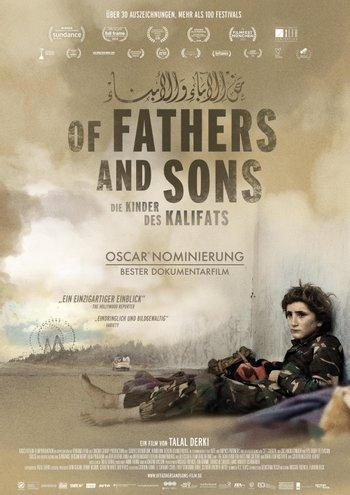 Poster zu Of Fathers and Sons: Die Kinder des Kalifats